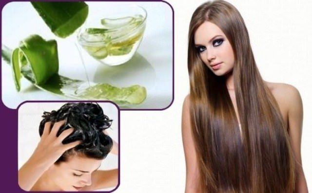 how to make your hair grow fast